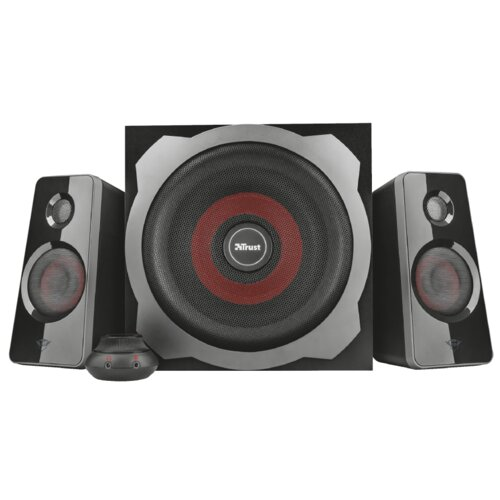 Głośniki TRUST GXT4038 2.1 Thunder