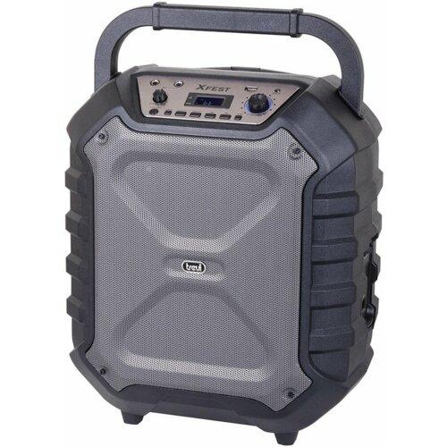 Power audio TREVI XF 950 Czarny