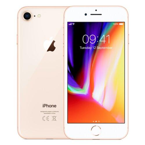 """Smartfon APPLE iPhone 8 64GB 4.7"""" Złoty MQ6J2PM/A"""
