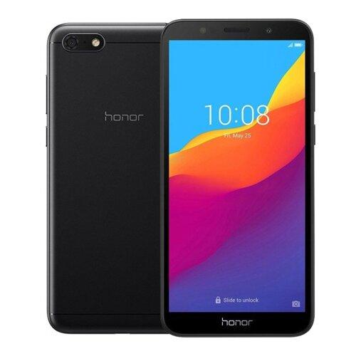 "Smartfon HONOR 7S 2/16GB 5.45"" Czarny 51092QPE"