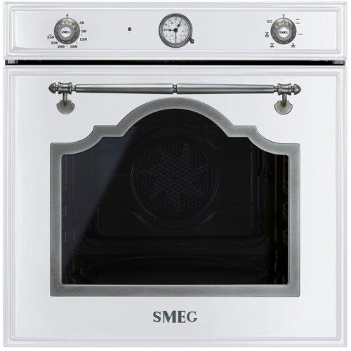 Piekarnik SMEG SF700BS Elektryczny Biały A