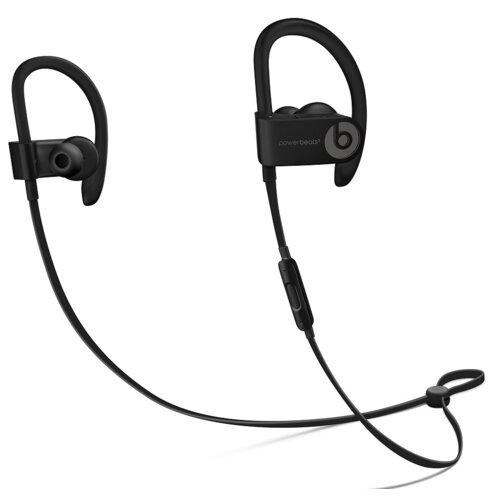 Słuchawki dokanałowe BEATS BY DR. DRE Powerbeats3 Wireless Czarny