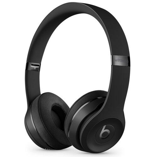 Słuchawki nauszne BEATS BY DR. DRE Solo3 Wireless ANC Czarny