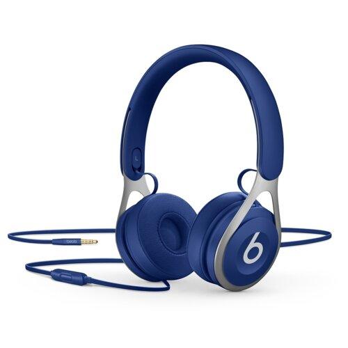 Słuchawki nauszne BEATS BY DR. DRE EP Niebieski