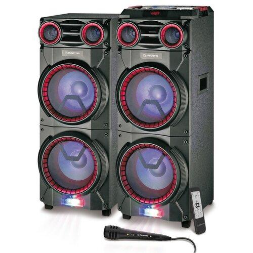 Power audio MANTA SPK6013