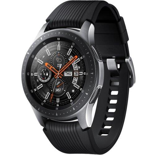 Smartwatch SAMSUNG Galaxy Watch 46mm Srebrny