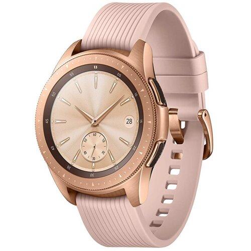 Smartwatch SAMSUNG Galaxy Watch 42mm Różowy