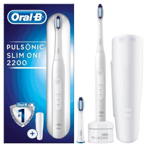 Szczoteczka soniczna ORAL-B Pulsonic Slim 2200