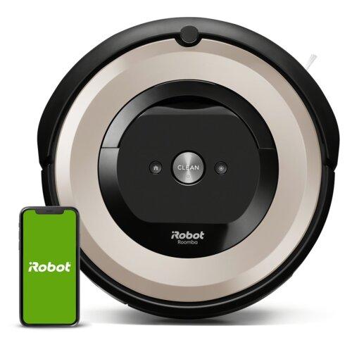 Robot sprzątający IROBOT Roomba e5 (e5152)