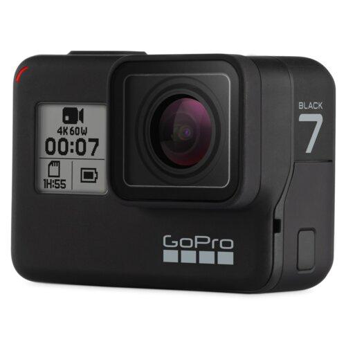 Kamera sportowa GOPRO HERO7 Black