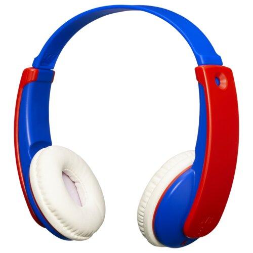 Słuchawki nauszne JVC HA-KD9BTAE Niebieski