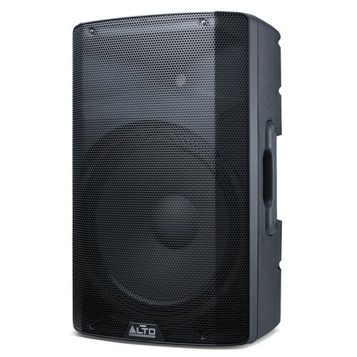 Power audio ALTO TX215