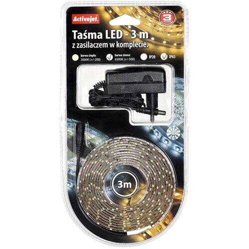Taśma LED ACTIVEJET AJE-Z180L3528WCI 3m