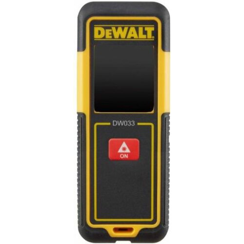 Dalmierz laserowy DEWALT DW033-XJ