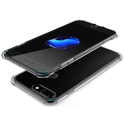 Etui ROCK Fence do Apple iPhone 7/8 Plus Bezbarwny