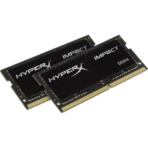 Pamięć RAM HYPERX Impact 16GB 3200MHz
