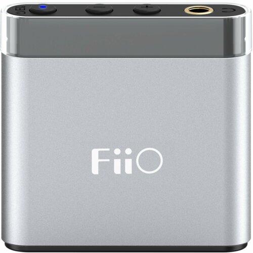 Wzmacniacz słuchawkowy FIIO A1 Srebrny