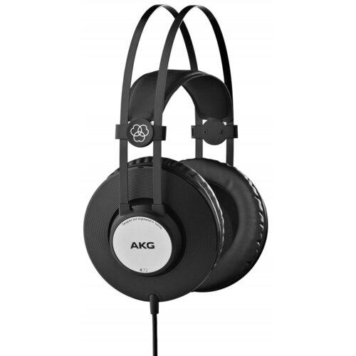 Słuchawki nauszne AKG K72 Czarny