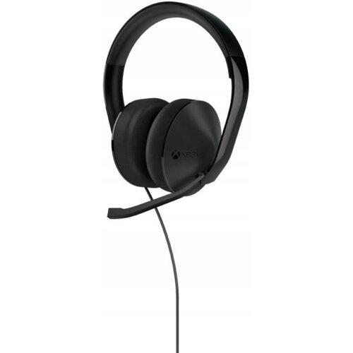 Słuchawki MICROSOFT Headset Stereo do Xbox One