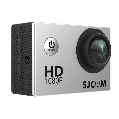 Kamera sportowa SJCAM SJ4000 Srebrny