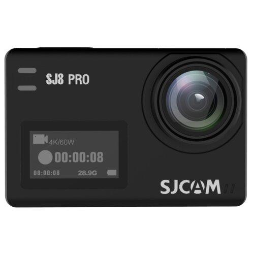 Kamera sportowa SJCAM SJ8 Pro Czarny