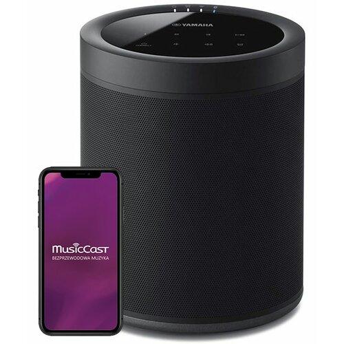 Głośnik multiroom YAMAHA MusicCast 20 WX-021 Czarny