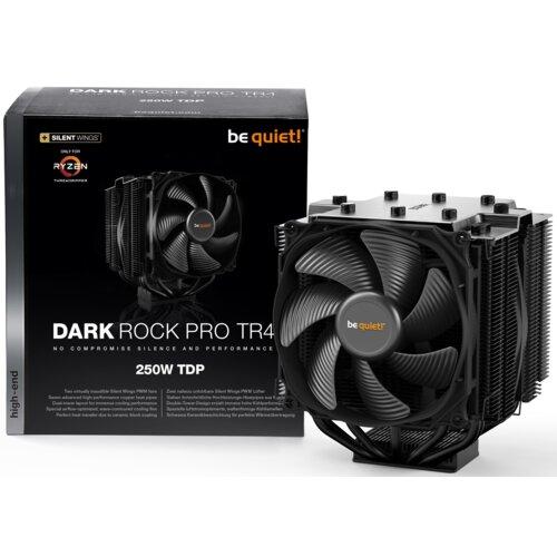 Chłodzenie CPU BE QUIET! Dark Rock Pro TR4