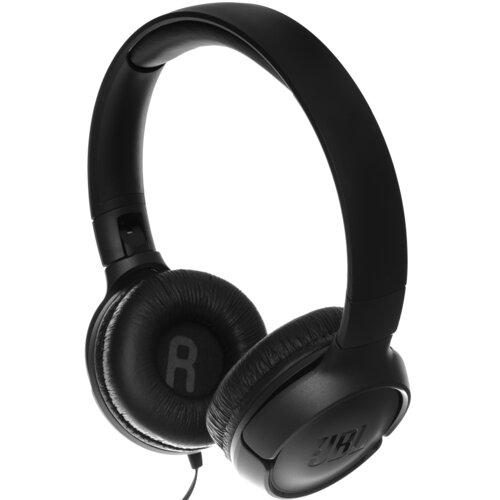 Słuchawki nauszne JBL Tune 500 Czarny