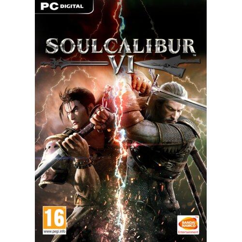 Soul Calibur VI Gra PC