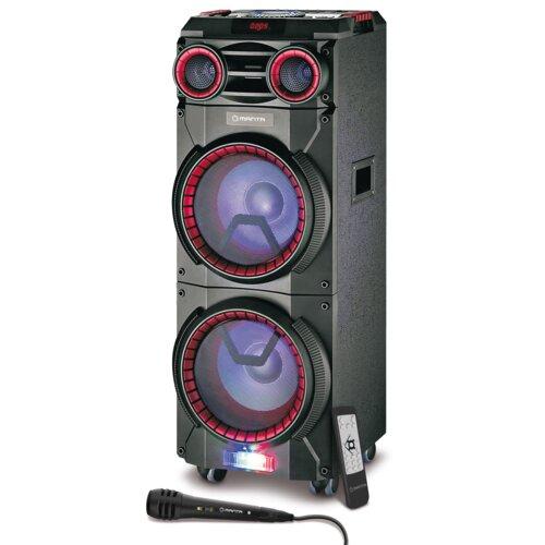Power audio MANTA SPK 6011 Ceres