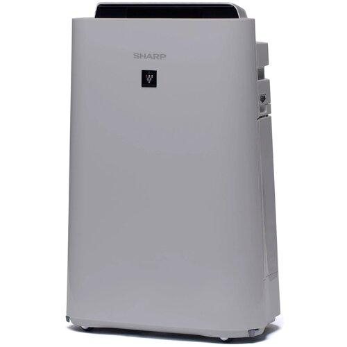 Oczyszczacz powietrza SHARP UA-HD60E-L Plasmacluster