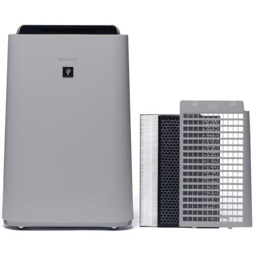 Oczyszczacz powietrza SHARP UA-HD50E-L Plasmacluster