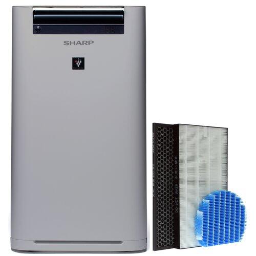 Oczyszczacz powietrza SHARP UA-HG60E-L Plasmacluster