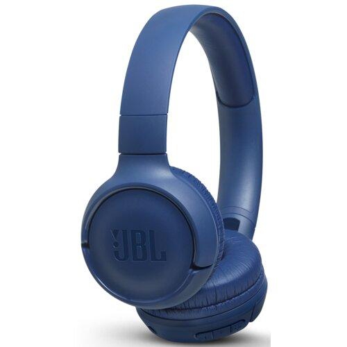 Słuchawki nauszne JBL TUNE 500BT Niebieski