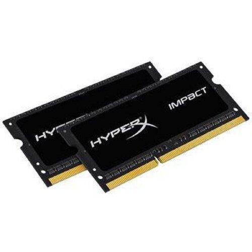 Pamięć RAM HYPERX Impact 8GB 2133MHz