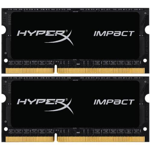 Pamięć RAM HYPERX Impact 8GB 1866MHz
