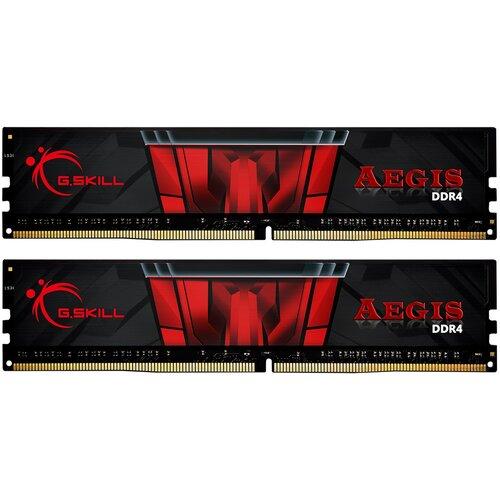 Pamięć RAM G.SKILL Aegis 16GB 2666MHz
