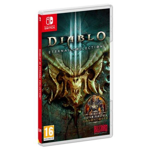 Diablo III: Eternal Collection Gra NINTENDO SWITCH