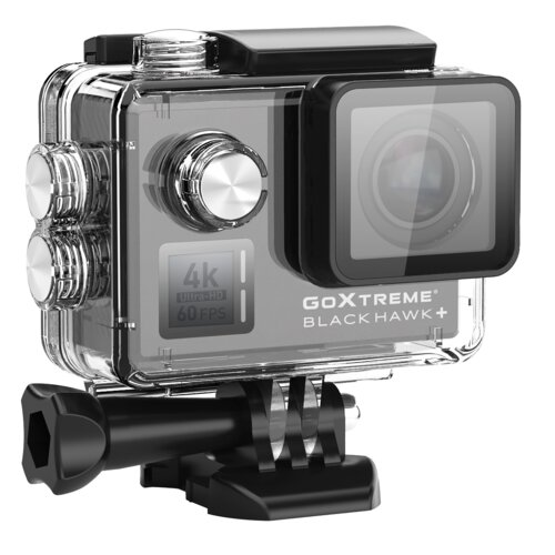 Kamera sportowa GOXTREME Black Hawk+