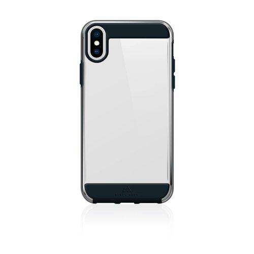 Etui BLACK ROCK Air Robust do Apple iPhone Xs Granatowy