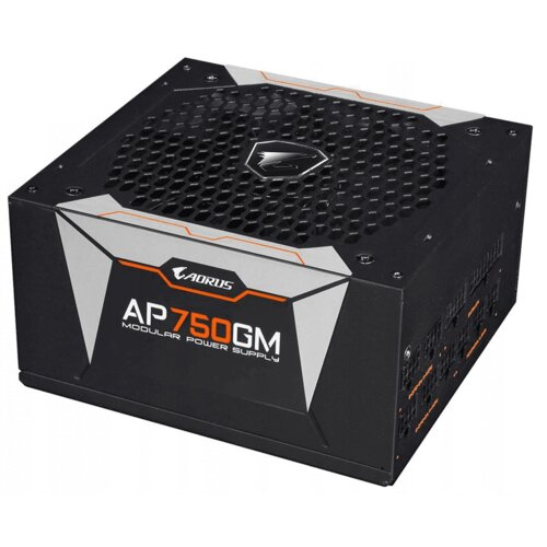 Zasilacz GIGABYTE Aorus GP-AP750GM 750W Gold
