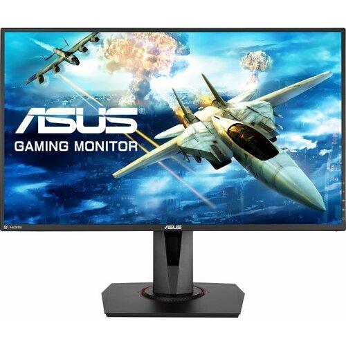 "Monitor ASUS VG278QR 27"" 1920x1080px 165Hz 0.5 ms"