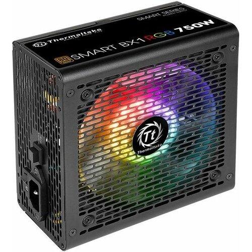Zasilacz THERMALTAKE Smart BX1 RGB 750W Bronze