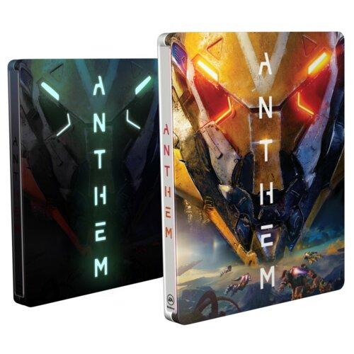 Steelbook do gry Anthem (Fluorescencyjny)