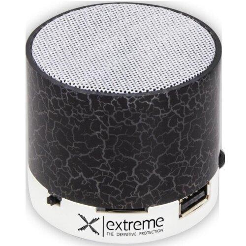Głośnik mobilny ESPERANZA Extreme XP101K Czarny