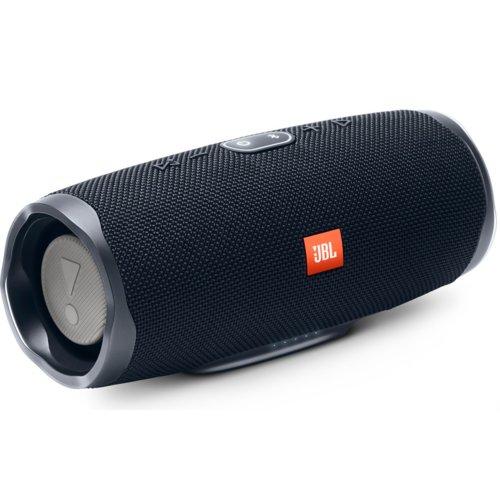 Głośnik mobilny JBL Charge 4 Czarny