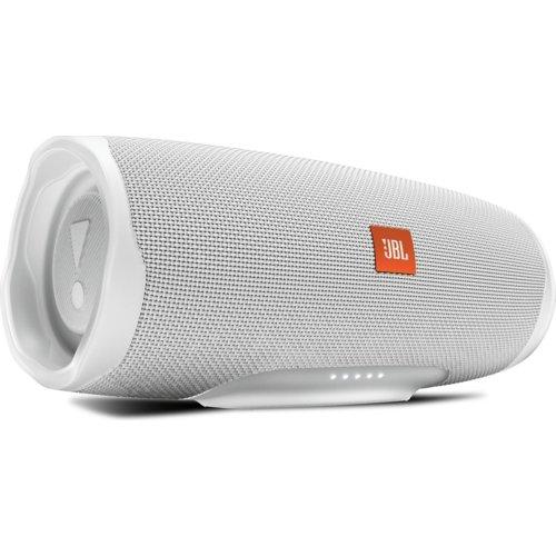 Głośnik mobilny JBL Charge 4 Biały