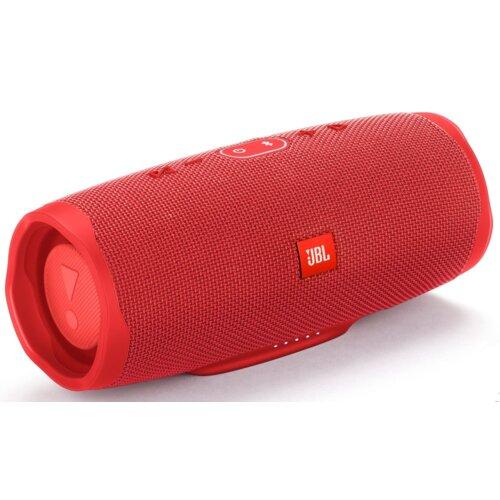 Głośnik mobilny JBL Charge 4 Czerwony