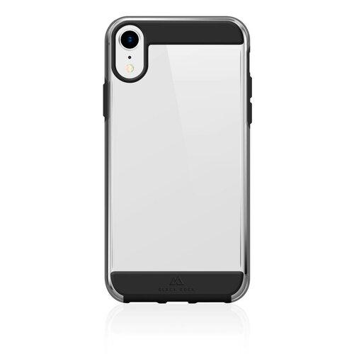 Etui BLACK ROCK Air Robust do Apple iPhone XR Czarny