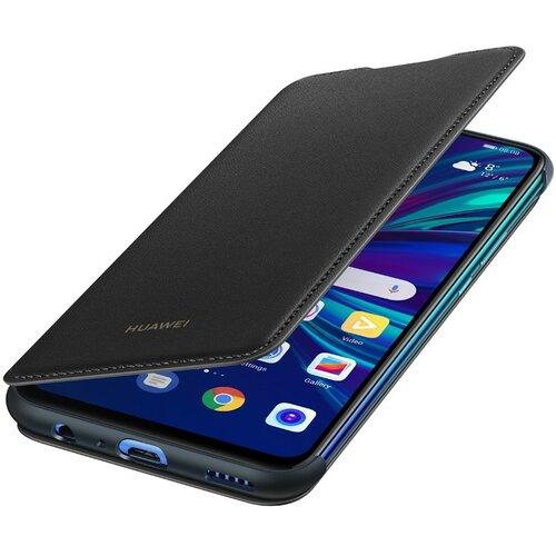 Etui HUAWEI Bookcover do Huawei P Smart 2019 Czarny